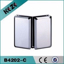 B4202-C High quality glass clamp fittings glass stand off fixings