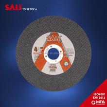 Stainless steel disco de corte, cutting wheel