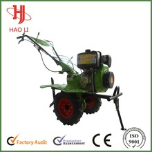 high quality materials and Lowest Cost Widely Used Farm Mini Tiller