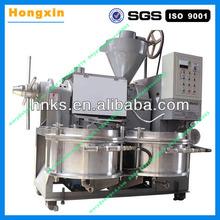 aceite de semilla de la extracción de la prensa hidráulica de la máquina