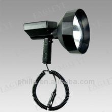 High Power 35/55W HID Portable Hunting Spotlight tool emergency working lighting