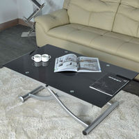 Coffee Table Dining Table Combination 829 1