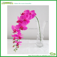 Wholesale Orchid Flowers Artifcial Phalaenopsis