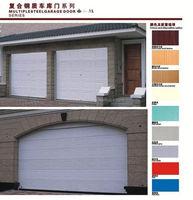 2013 high quality canvas garage doors high speed roller door