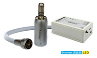 Dental Electric Micro Motor Dental Built In Type Micro Motor With One Year Warrant