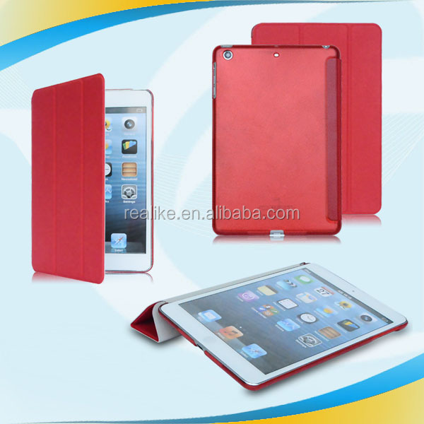 2014 Newest ! 2014 fashion for ipad mini case with wallet