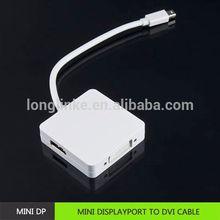 a dp dp hdmi a dvi cable adaptador mini displayport a hdmi cable