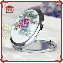 New Arrival Cheap Ladies Handbag Pocket Compact Mirror TCJ106