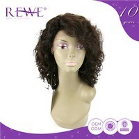 Specialized Produce Preferential Price Portable And Endurable Monkey Fab Candy Crimped Bolin Spiral Curl Wigs