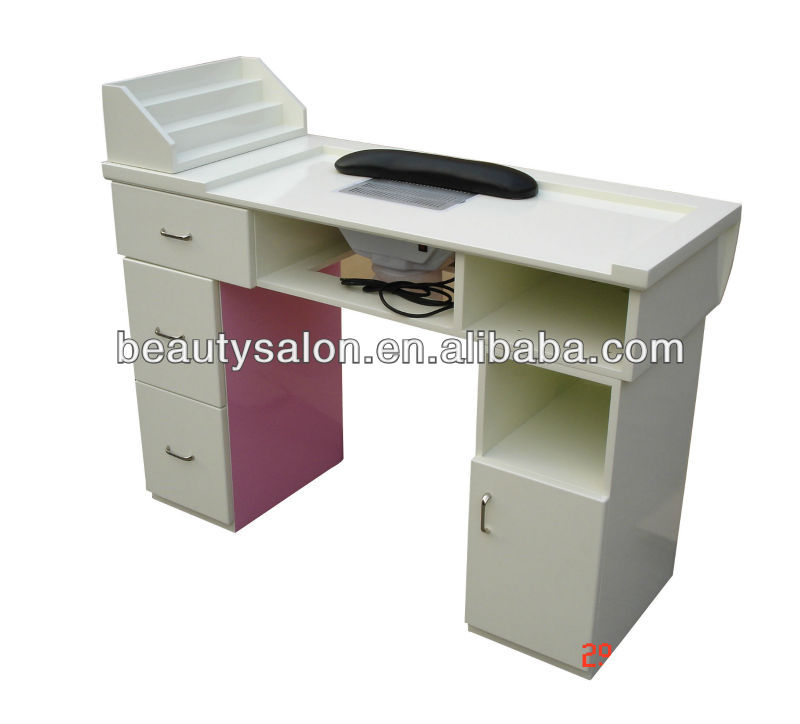 Beauty nail table manicure table zy mt013 buy salon for Beauty table for sale