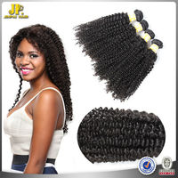JP Hair 2015 New Arrival Healthy Peruvian Hair Curl And Weave