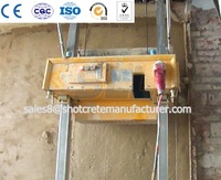 Hot Sale Automatic Rendering Machine Price Ready Mix Cement