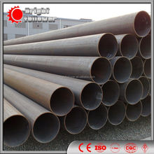 din 1629 st37 st44 st52 st 55 ck45 steel pipe made in china
