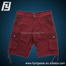 Men Summer Outdoor Breathable Cargo Shorts