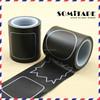Stationary set for kids/adhesive tape/chalkboard tape/Somitape