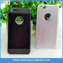 Best selling OEM design metal phone case for iphone 4 for sale