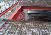 good price high quality steel rebar floor deck
