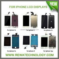 Hot Selling for iPhone LCD Screen with Cheapest Price