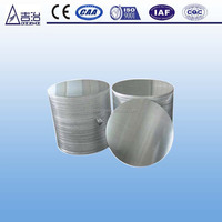 Aluminum circle in good quality Specifications 1:ISO approved, Anodizing & Hard Anodizing