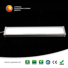 3 years warranty 43W tri-proof led light for parking lot industrial lighting IP65