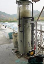 adlm50 granja de peces skimmer de proteínas