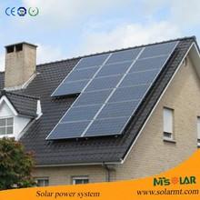 1KW 2KW 3KW 5KW 10KW off grid solar panel system