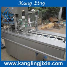 Yogurt Cup Filling&Sealing Machine
