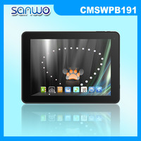 Big Promotion! 9.7 inch Allwinner A20, Dual-core, 1.0 Ghz low cost laptop mini laptop with G-sensor Bluetooth Wifi