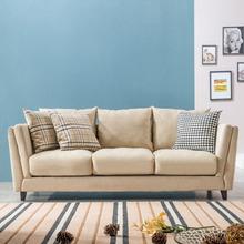 High Quatily hotel sofa modern design / fabric sofa YS-15S05