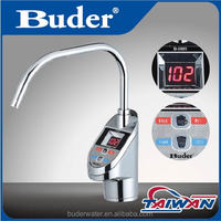 [ Taiwan Buder ] kitchen safe instant water heater tap