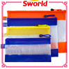 Stationery Products Small Business Small Mesh Zipper Bags