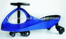 ASTM Approved Baby Swing Car Ride On Toys with Max Load 120KG