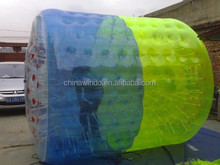 Sale walking water balls inflatable water roller with PVC/TPU material