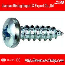 wafer head modified truss head self tapping screw