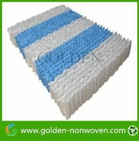 Upholstery Spunbond Nonwoven Fabric/PP non-woven for Sofa, Mattress and lining fabric