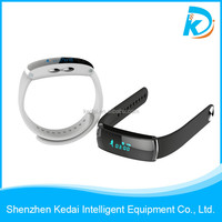 2015 New design DK-024 bluetooth bracelet watch for android mobile phones with factory price on selling