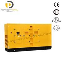 Silent Diesel High Power genset 1208KW with PERKINS engine