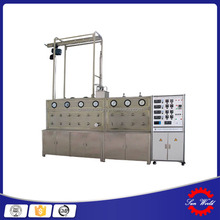 High quality supercritical co2 extraction equipment / supercritical fluid extraction natural pomegranate seed oil