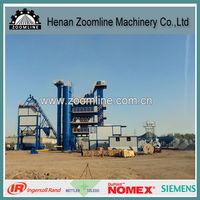 LB3000 240t/hr Oxidized Asphalt Plant