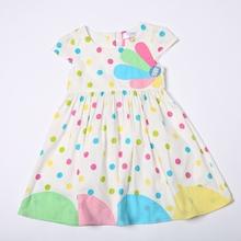 hot sale european cotton girls clothing wholesale children's boutique clothing