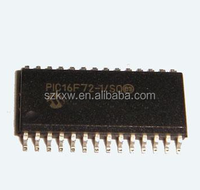 original microchi microcontroller PIC16F72 MCU IC integrated circuits