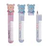 INTERWELL BP3261B Novelty Comb Shape Kids Pen