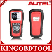 100% original Update via internet with 4 systems +DS model+Oil Service Reset,Autel Maxidiag Elite MD802 4 IN 1 code scanner