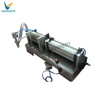 F6-2600 mineral water glass packing filling machine