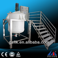 FLK high quality emulsifiers chemical name, chemicals, mixer for chemical