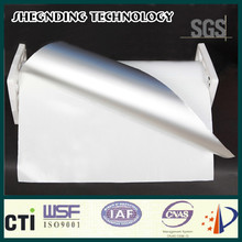 Adhesive tape! White Aluminum building construction material with low price