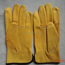 safety and protective gloves drivers driving gloves