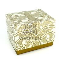 Luxury Paper Gift Boxes Custom Cardboard Folding Design Package Box