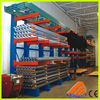 Heavy duty customized rack dealer,rack and shelf metal joint for pipe rack system