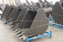 China Supplier High Performance ZX250 Excavator Bucket For Hitachi